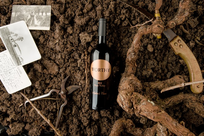 Axios Wine - Our Wines