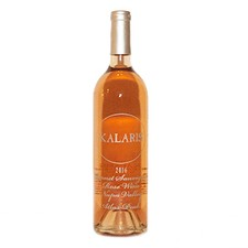 Kalaris Rose of Cabernet Sauvignon 2016 (Atlas Peak, Napa Valley)
