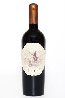 Axios Cabernet Sauvignon 2007 (Napa Valley) -- 375ML